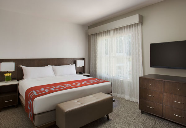 Google Review of Corporate Inn Sunnyvale, California
