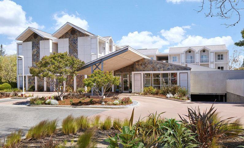 Corporate Inn Sunnyvale - Sunnyvale, CA