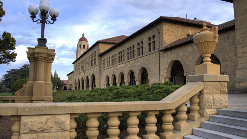 California Stanford University