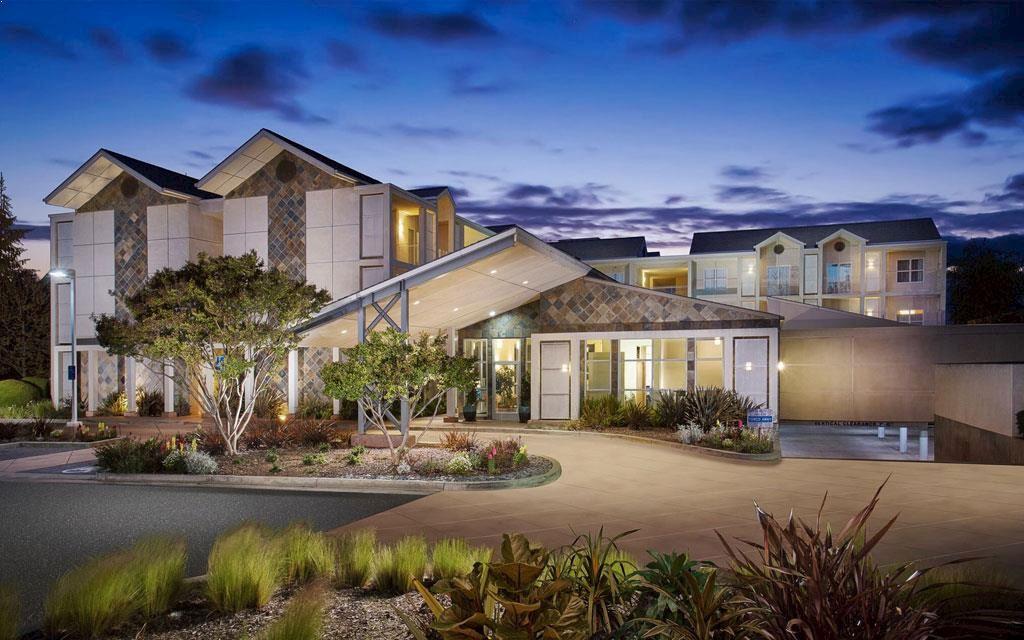 Welcome To Corporate Inn Sunnyvale Sunnyvale, California