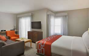 Corporate Inn Sunnyvale, California Photo gallery