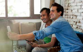 Featured Special at California Hotel