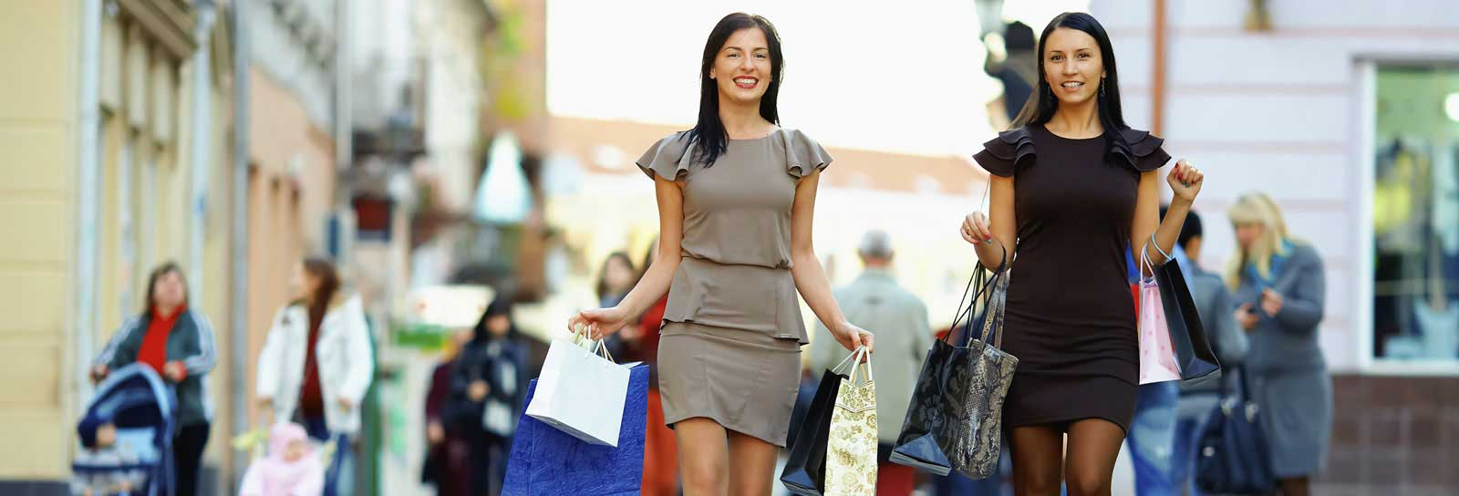 Santana Row, California