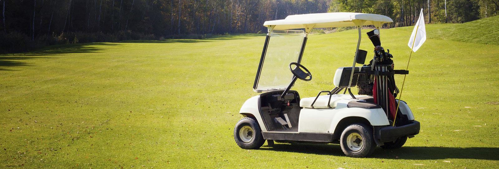 Sunnyvale Sunken Gardens Golf Course